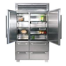 Refrigerator Repair Etobicoke